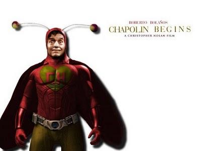Chapolin Begins - Movie Armor/Suite