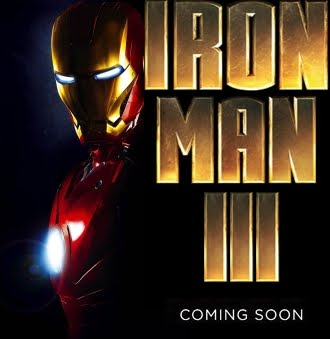 Iron Man 3 - The Lethal Weapon