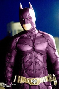 Batman New Suite The Dark Knight Rises Nolan