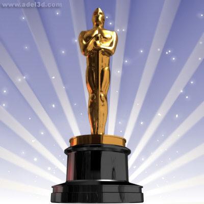 The Oscar 2011