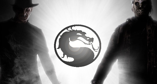 Freddy Krueger e Jason Vohress no novo Mortal Kombat