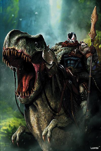 Bane+Nolan=Bane na Idade dos Dinossauros=Não faz sentido
