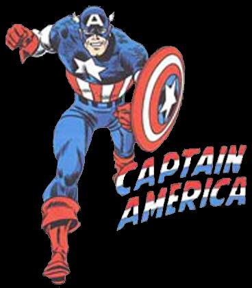 Capitão América - Marvel
