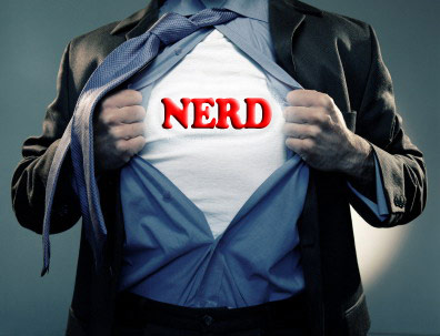 Super Nerd - This is my Day!