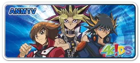 Yu-Gi-Oh! - 4Kids briga pelos direitos