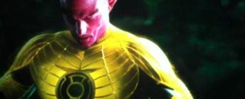 Cual fue la mejor/peor adaptacion de superheroes en el cine? Sinestro-and-the-yellow-ring