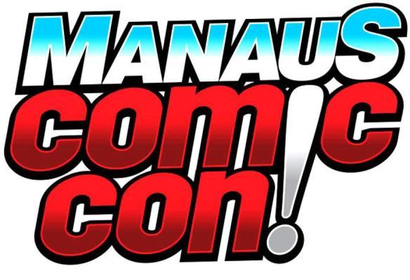MANAUS COMIC CON!