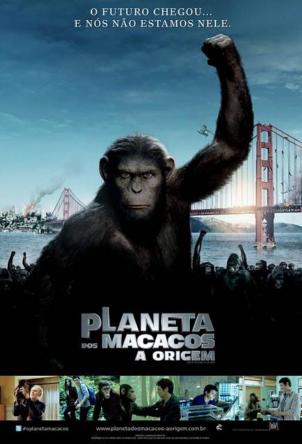 Planeta dos Macacos: A Origem (2011) Planeta-dos-macacos-a-origem