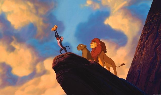 Rei Leão 3D arrecada mais que o sobre esperado pela Disney