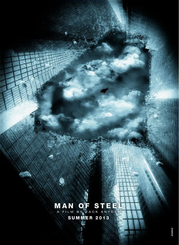 Superman - Man of Steel - Zack Snyder