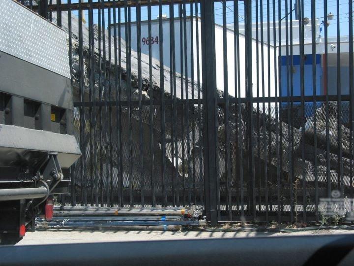 The Dark Knight Rises - Set in Los Angeles 07