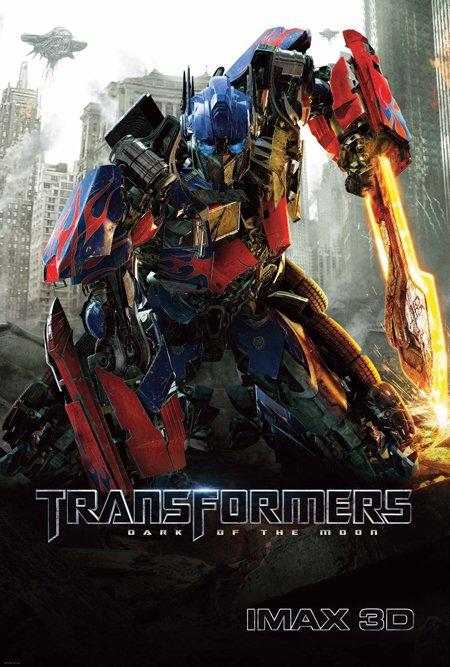 Transformers O Lado Oculto da Lua