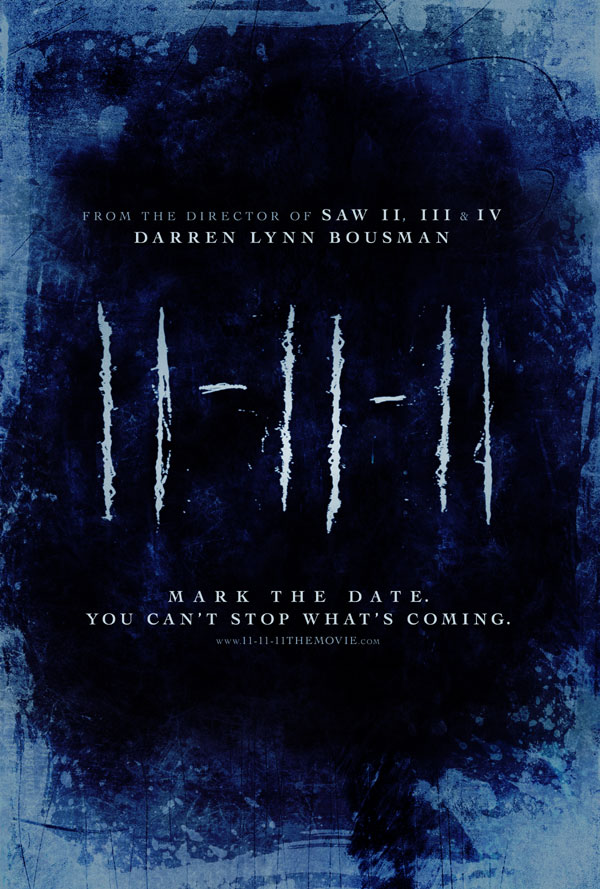 11-11-11 - The Movie