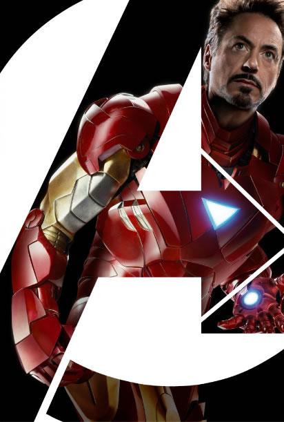 Iron Man - Banner