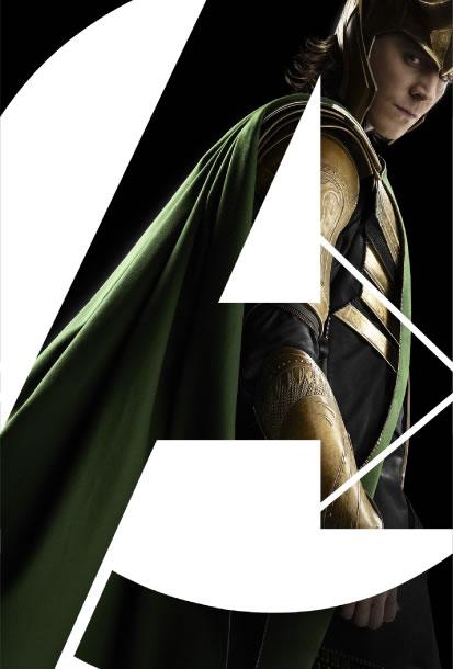 Loki - Banner