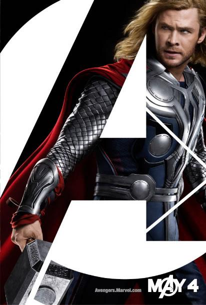 Thor - Banner