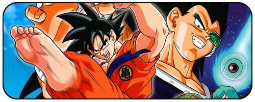 Dragon Ball Kai e GT comprados pela Band
