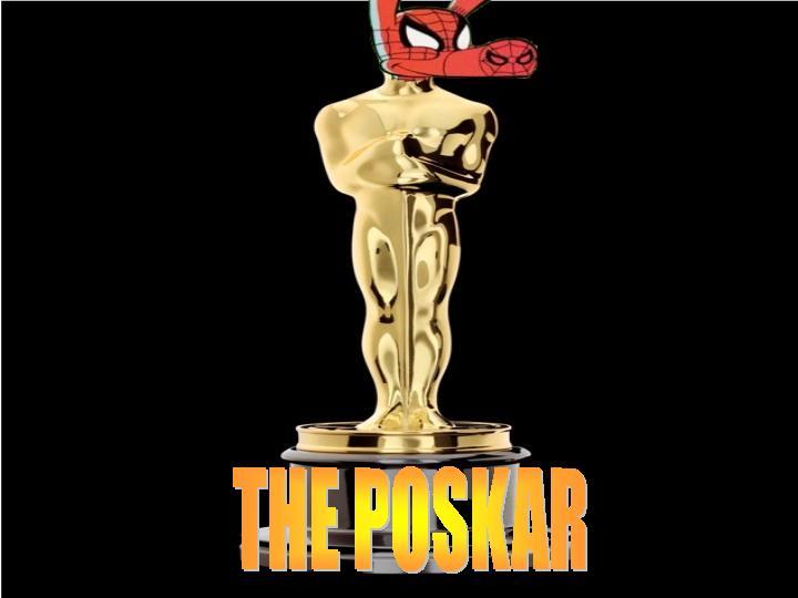 The Poskar 2011