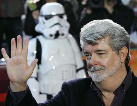 George Lucas se aposenta dos Blockbusters
