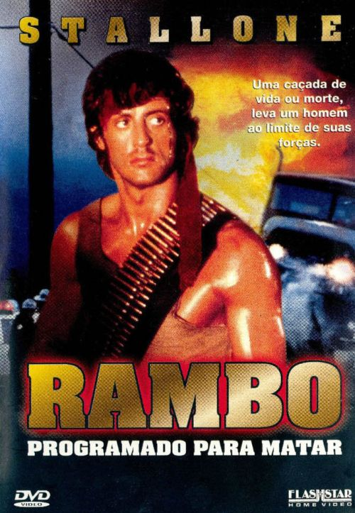Rambo - Programado para Matar (First Blood)