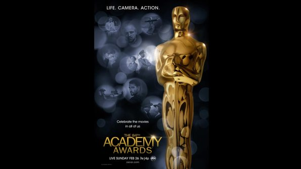 The Academy Awards (Oscar) - 2012