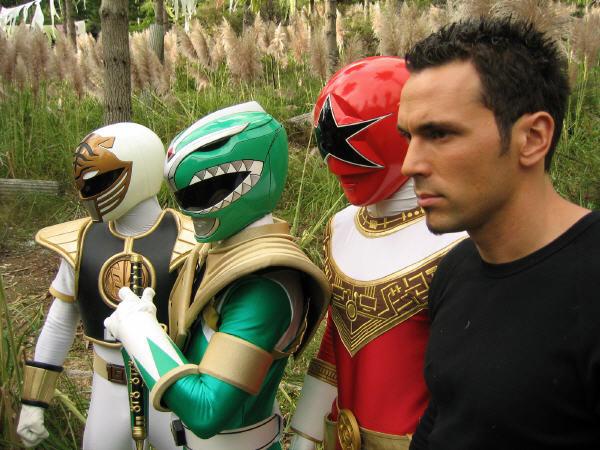 Tommy Oliver - Best Power Ranger Ever