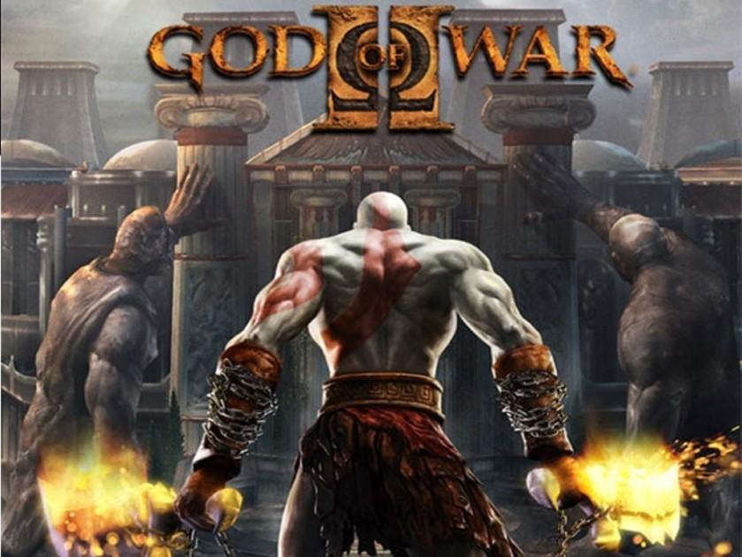 God of War - Adaptação já tem seus roteiristas
