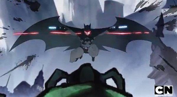 Batman de Xangai