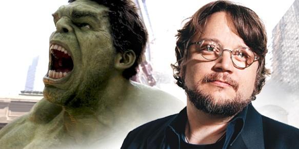 Hulk - Série de Televisão do Guilherme del Toro