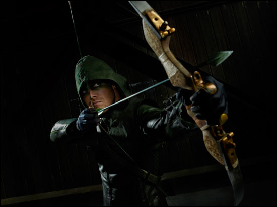 Arrow - Warner