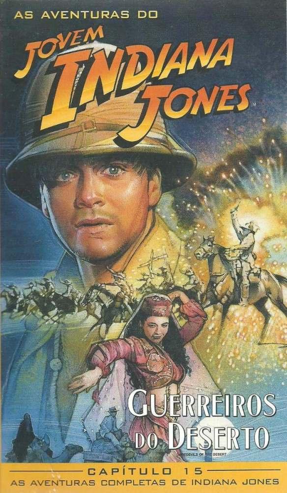As Aventuras do Jovem Indiana Jones