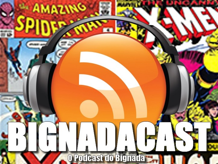 BigNadacast - O Podcast do Bignada