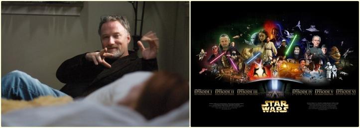 David Fincher pode dirigir Star Wars - Episódio VII