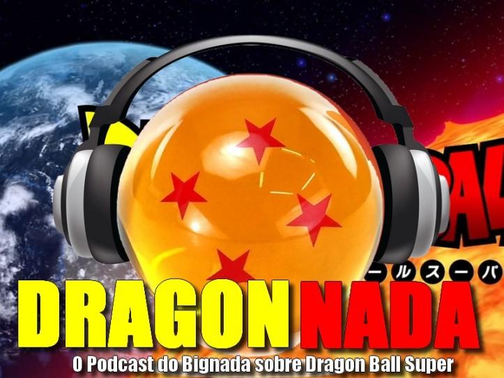 Dragon Nada - Capa 2016