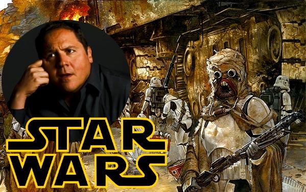 Jon Favreau - Star Wars