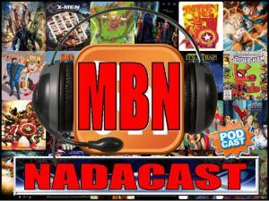 Nadacast MBN Capa