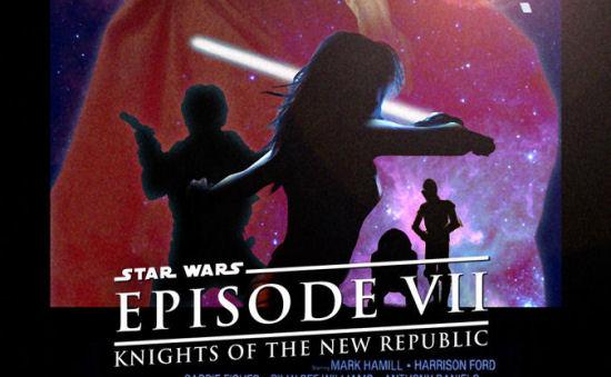 Star Wars - Episode VII - 2015