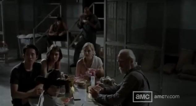 The Walking Dead - Season 3 - Hounded