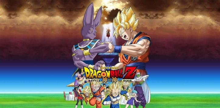 Dragon Ball - Battle of Gods
