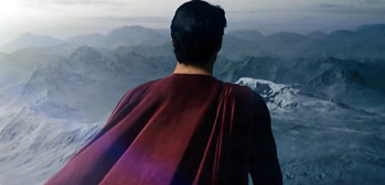 Superman - Man of  Steel - Trailer #2