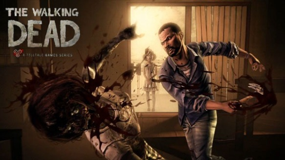 The Walking Dead - The Game