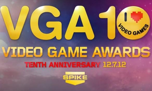 Video Game Awards - 2012