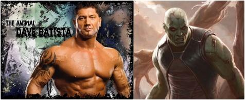 Batista - Drax