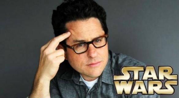 J.J. Abrams confirmado como diretor de Star Wars - Episódio VII