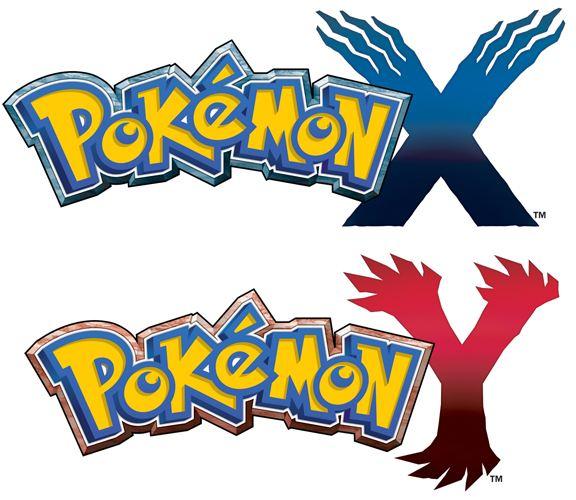 Pokemon X - Pokemon Y