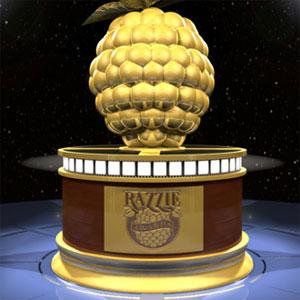 Razzie Awards (Framboesa de Ouro) 2013