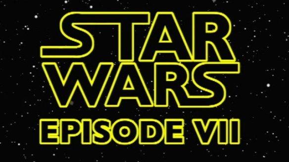 Star Wars - Episode VII