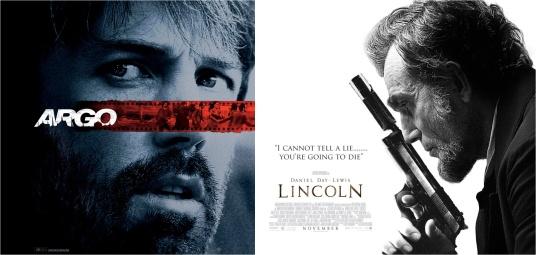 Argo - Lincoln