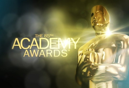 Oscar 2013 (The Academy Awards 85)