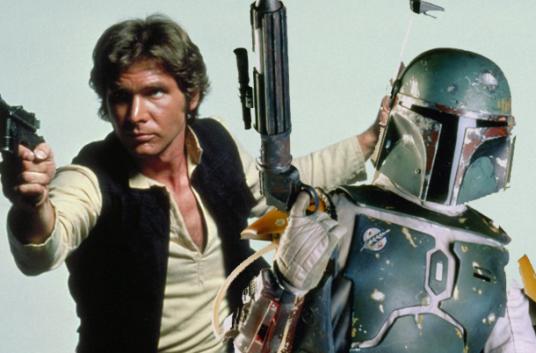 Star Wars - Han Solo e Boba Fett podem ganhar filmes solos